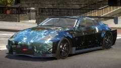Nissan 350Z GT-Sport PJ6 для GTA 4