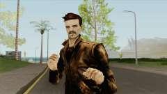 Claude Speed V2 для GTA San Andreas