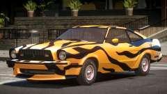 Ford Mustang R-Tuning PJ5 для GTA 4