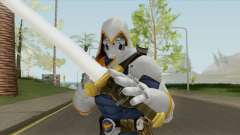 Taskmaster (Marvel Contest Of Champions) для GTA San Andreas