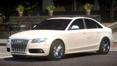 Audi S4 V2.1 для GTA 4