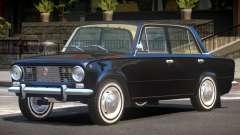 VAZ 2101 ST для GTA 4