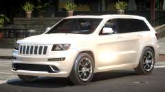 Jeep Grand Cherokee Edit