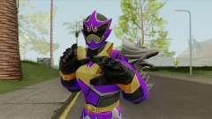 Koragg V1 (Power Rangers: Mystic Force) для GTA San Andreas