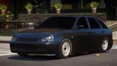 Lada Priora SE для GTA 4