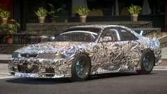 Nissan Skyline GT R33 SE PJ4 для GTA 4