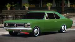 Chevrolet Opala V1.0 для GTA 4