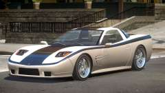 Invetero Coquette TDI для GTA 4