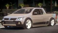 Volkswagen Saveiro V1.0 для GTA 4