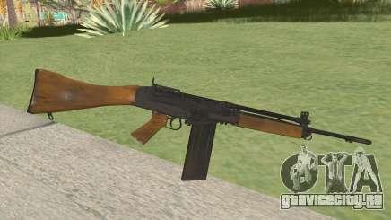 L2A1 (Rising Storm 2: Vietnam) для GTA San Andreas