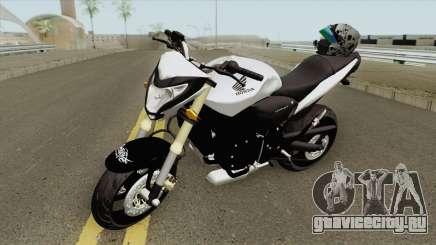 Honda Hornet 2013 для GTA San Andreas