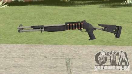 M1014 (COD 4: MW Edition) для GTA San Andreas