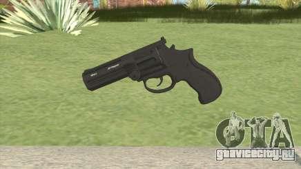 MP-412 Rex (BrainBread 2) для GTA San Andreas