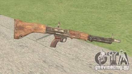 FG-42 (Fog Of War) для GTA San Andreas