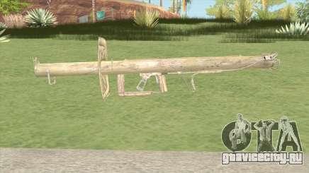 Panzerschreck (Fog Of War) для GTA San Andreas