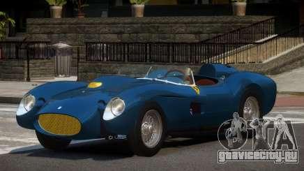 Ferrari Testa Rossa GT для GTA 4