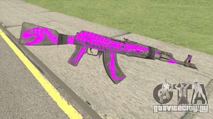 AKM Tyranno V3 для GTA San Andreas