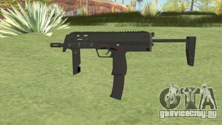 MP7 (BrainBread 2) для GTA San Andreas