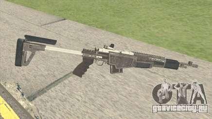 TC16R (Terminator: Resistance) для GTA San Andreas