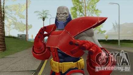 Terrax (Marvel Contest Of Champions) для GTA San Andreas