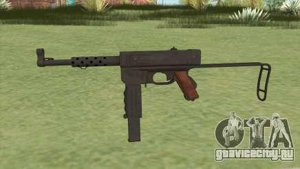 MAT-49 (Rising Storm 2: Vietnam) для GTA San Andreas