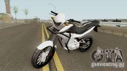 Honda Falcon для GTA San Andreas
