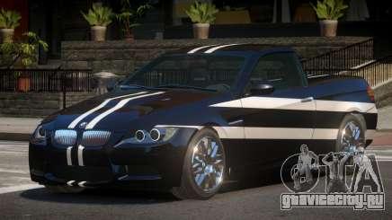 BMW M3 Spec Edition для GTA 4