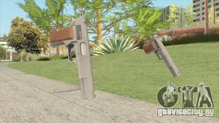 Browning HP (Fog Of War) для GTA San Andreas