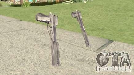 Auto-9 для GTA San Andreas