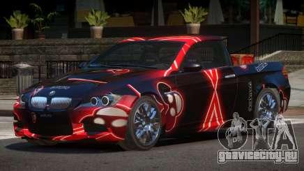 BMW M3 Spec Edition PJ2 для GTA 4