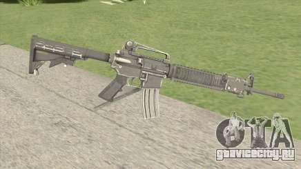 M16 (Terminator: Resistance) для GTA San Andreas
