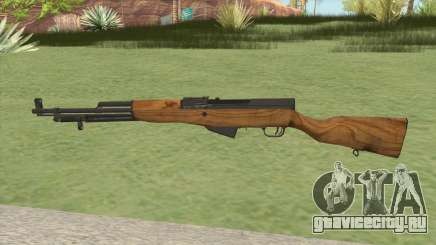 SKS (Rising Storm 2: Vietnam) для GTA San Andreas