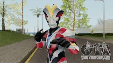 Ultraman Victory для GTA San Andreas
