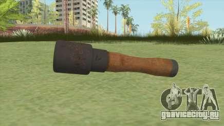 Type-67 Grenade (Rising Storm 2: Vietnam) для GTA San Andreas
