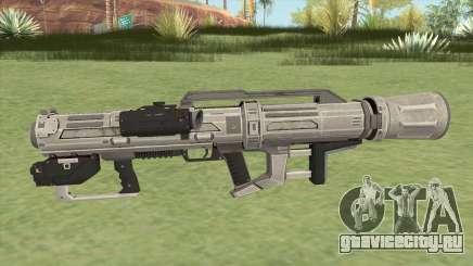 Missile Launcher (Terminator: Resistance) для GTA San Andreas
