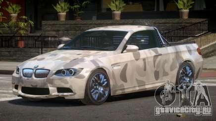 BMW M3 Spec Edition PJ1 для GTA 4