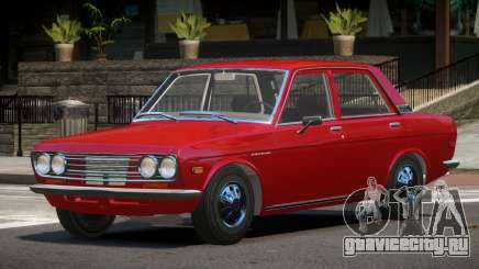 Datsun 510 V1.0 для GTA 4