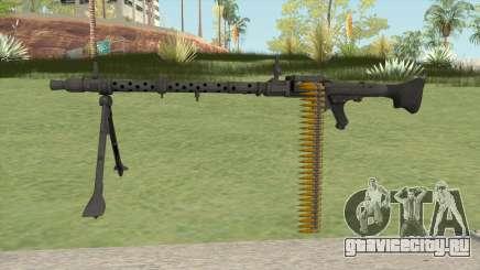 MG-34 (Rising Storm 2: Vietnam) для GTA San Andreas