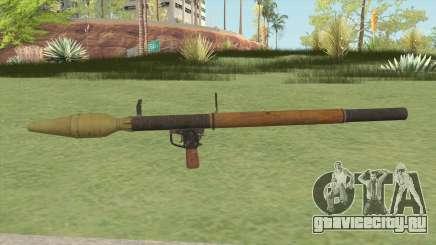 RPG-2 (Rising Storm 2: Vietnam) для GTA San Andreas
