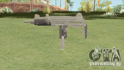 UZI (Terminator: Resistance) для GTA San Andreas