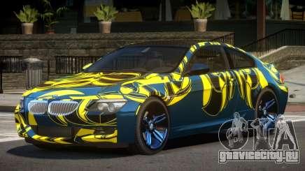 BMW M6 ST PJ1 для GTA 4