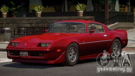 Imponte Phoenix V1.0 для GTA 4