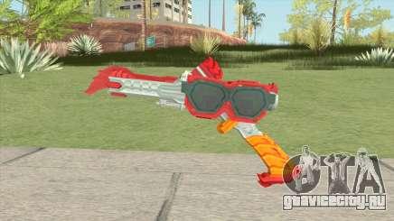 Kamen Rider Gun для GTA San Andreas