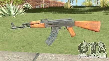 AK-47 LQ для GTA San Andreas