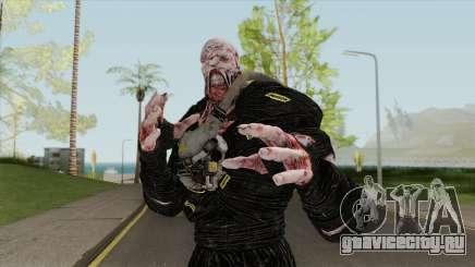 Nemesis (2020) для GTA San Andreas
