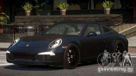Porsche Carrera S V1.2 для GTA 4