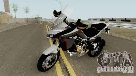 Ducati Multistrada для GTA San Andreas