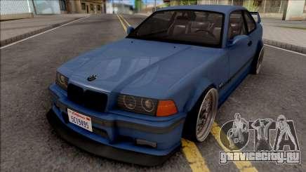 BMW M3 E36 Low для GTA San Andreas