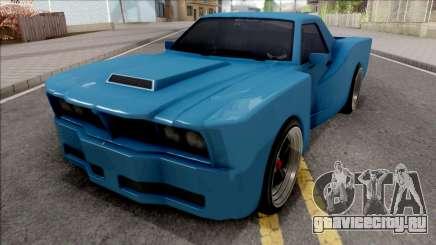 FlatOut Lentus Custom v2 для GTA San Andreas