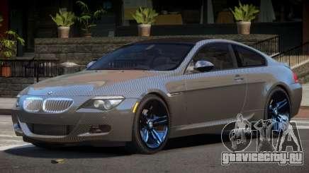 BMW M6 ST PJ5 для GTA 4